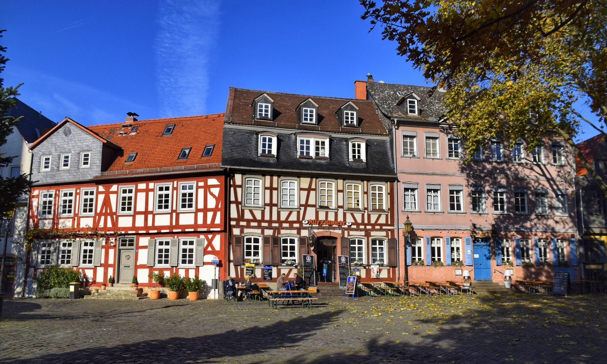 Bürgervereinigung Höchster Altstadt